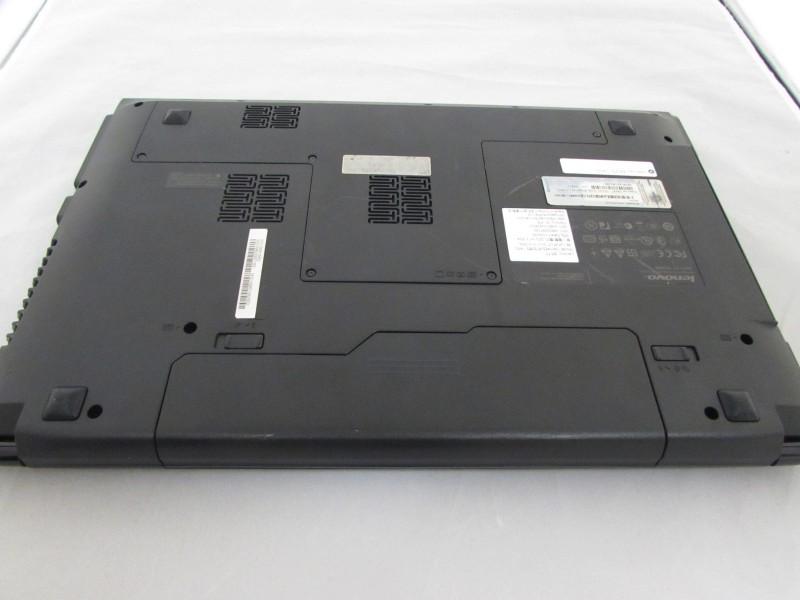 Замена батареи Lenovo B575-1450