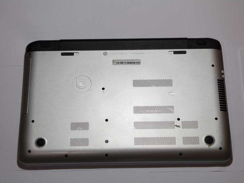 Замена экрана в ноутбуке HP Envy TouchSmart m7 k010dx