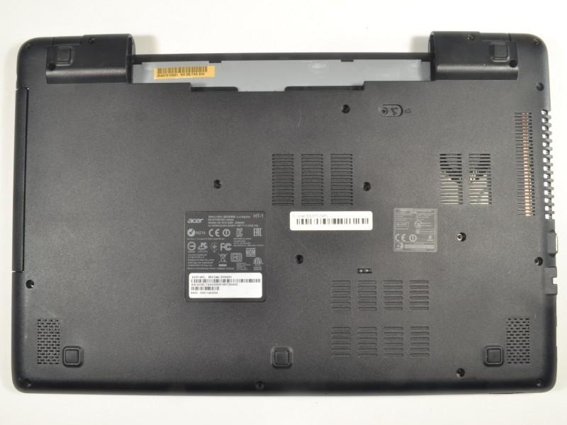 Замена платы Wi-Fi в ноутбуке Acer E5-571-54FL