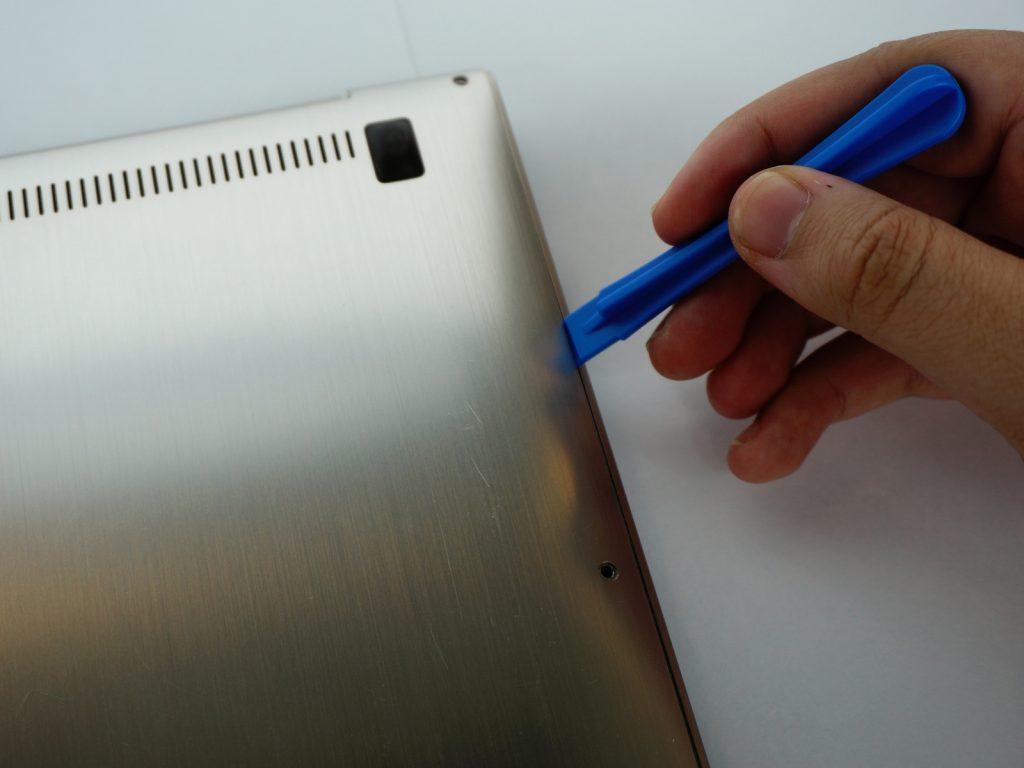 Замена ЖК экрана ноутбука Asus Zenbook UX31E