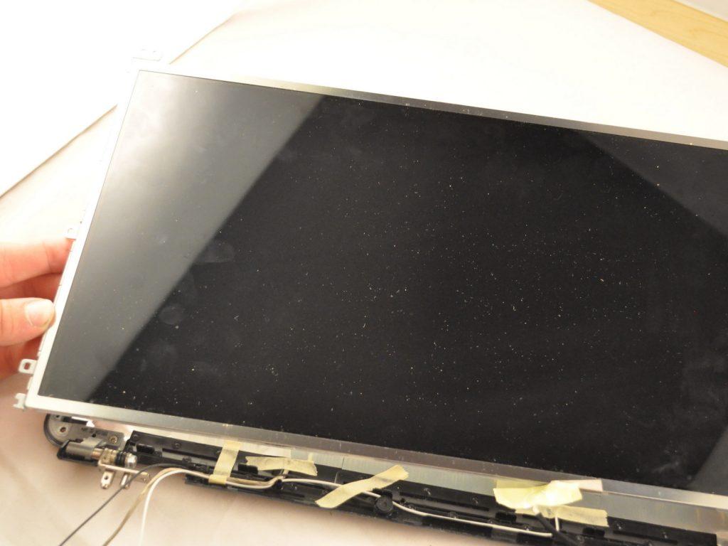 """Замена 15.6"""" ЖК экрана ноутбука ASUS K50IJ"""